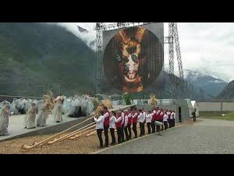 Ritual satánico en las instalaciones de CERN? Aquí esta lo que tienes que saber!