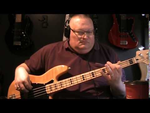 sting be still my beating heart bass cover with notes tablature youtube. Black Bedroom Furniture Sets. Home Design Ideas