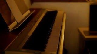 mushishi - 鈴の雫 suzu no shizuku [piano improvisation]