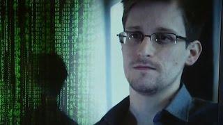Human rights groups urge pardon of Edward Snowden