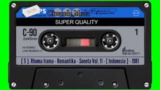 [ 5 ]. Rhoma Irama - Romantika - Soneta Vol. 11 - [ Indonesia ] - 1981