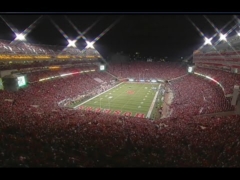 Michigan State vs Nebraska 07/11/2015 Week 10 College Football 2015