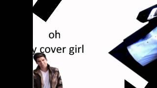 Cover Girl- Big Time Rush Lyrics