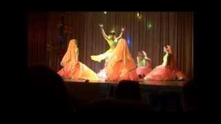 Фото Студия индийского танца Ситара Иркутск  Нимбода