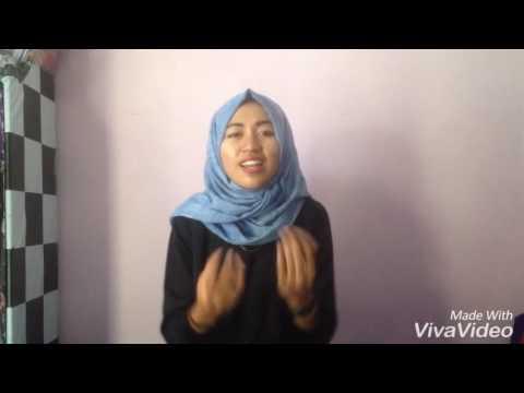 Rossa - Jangan Hilangkan Dia (SIBI Cover) Sistem Isyarat Bahasa Indonesia