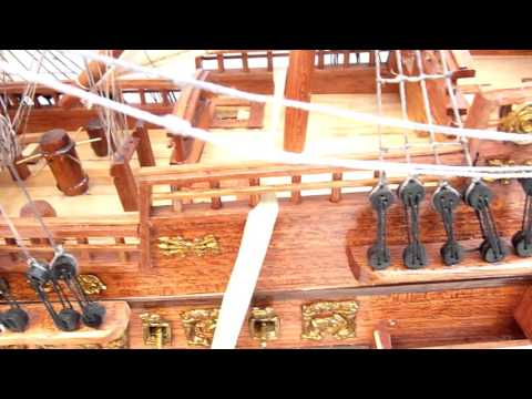 SAILBOAT FOR SALE - Model ship sovereign of the seas, Model ship Vietnam