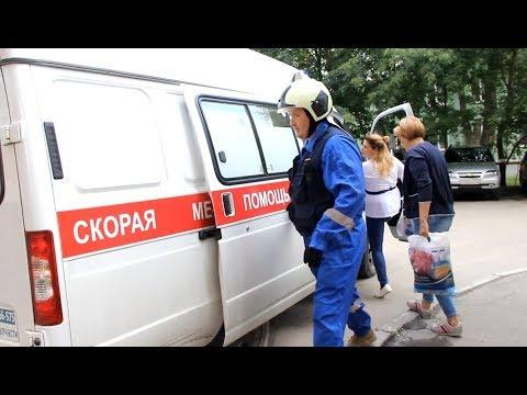 Голодающей Лилие Умаровой стало плохо на интервью