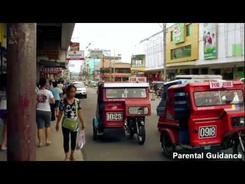 5 Days In Bohol