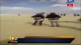 سقوط طالبتان من منطاد بوادي الريان - E3lam.Org