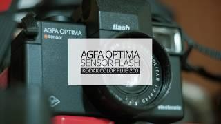 [필카] Agfa Optima Sensor Flash …