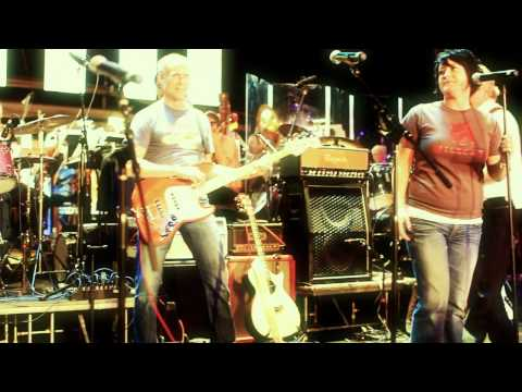 Original Heart guys play Baracuda 1st time in 30 years - Synergia NW