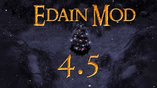 Edain 4.5 Trailer
