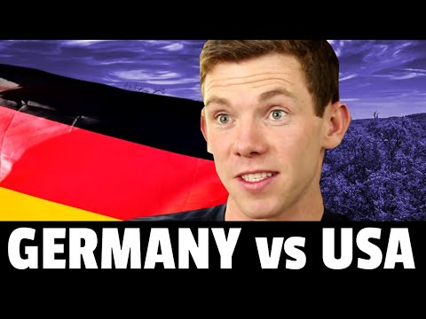 The truth about living in Germany  An American&39;s point of view