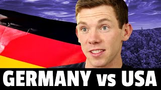Baixar The truth about living in Germany   An American's point of view
