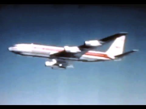 TWA Flight Operations Training Film - 1964