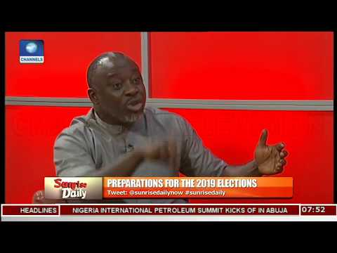 Young People Cannot Successfully Navigate Governance With 'Packaging Proposals' - Lawmaker
