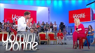Guarda il video completo:https://www.wittytv.it/uominiedonne/gemma-nicola-non-ti-voglio-piu/f310548201004c06?wtk=np.autopromo.uominiedonne.uominidonne...