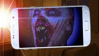 Nach diesem Horrorkurzfilm, machst du *NIE* wieder ein Foto | #ScareSev