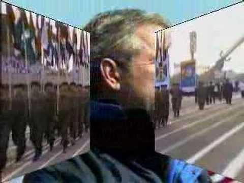 Crusader Video Iraq War