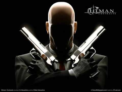 Hitman Contracts : Soundtrack  Contracts theme