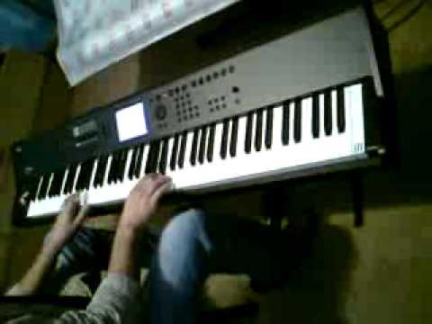 korg m50 88 demo na classic keyboards youtube. Black Bedroom Furniture Sets. Home Design Ideas