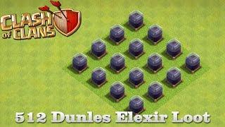 Clash of Clans | 512 Dunkles | Was für Videos soll ich machen?