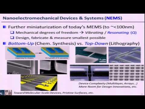 27. Nanoelectromechanical Switching Devices: Scaling Toward Ultimate Energy Efficiency and Longevity