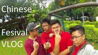 Vlog 2 Lomba Makan SAMYANG
