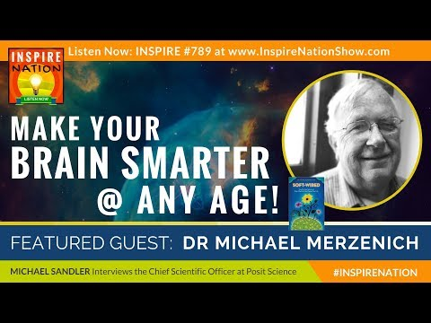 🌟 MAKE YOUR BRAIN SMARTER RIGHT NOW @ ANY AGE | Improve Focu