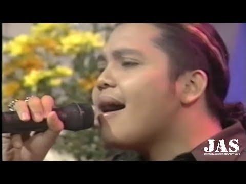Baka Mayroong Iba - Jerome Abalos (T.V. Promo)