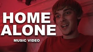 Home Alone (MUSIC VIDEO) By SML