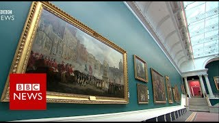 The National Gallery of Ireland has reopened after a multi-million ...