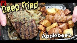 Deep Fried Applebee's