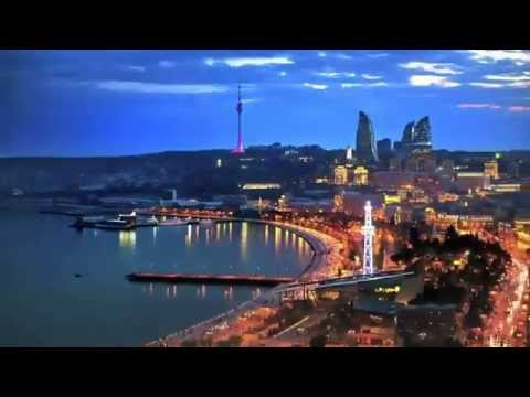 Welcome to Azerbaijan: Land of Poetry (2012 Tourism Promotion)