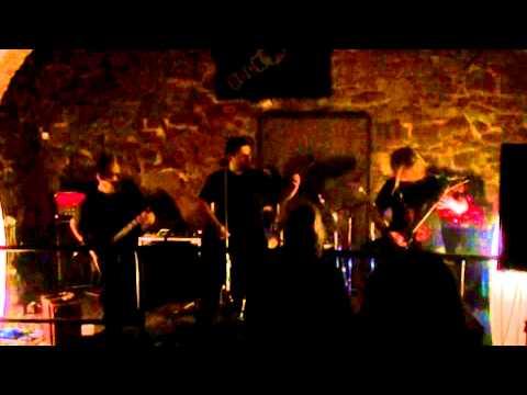 FAMMA - What I Am / Live Rock Club Bardejov 2015 /