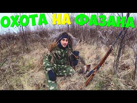 Выживание [3-часть] Охота на фазана. Делаю топку в бане. Парюсь в бане
