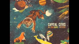 Download lagu Capital Cities Safe And Sound MP3