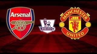 Арсенал - Манчестер Юнайтед прогноз