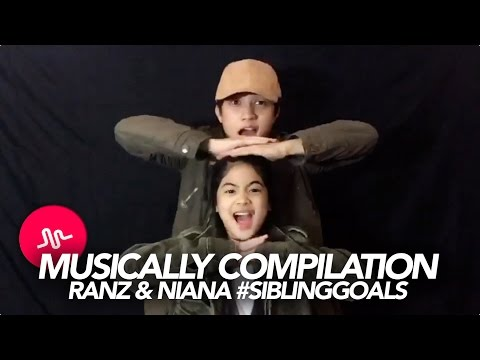 Musically Compilation | Ranz and Niana...
