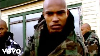 Onyx — Throw Ya Gunz