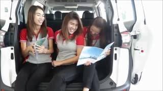 Toyota Sienta by Toyota Samutsongkram