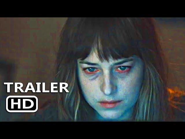 WOUNDS Official Trailer (2019) Dakota Johnson Horror Movie