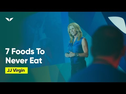 Biggest Diet Mistakes: 7 Foods To Never Eat | JJ Virgin