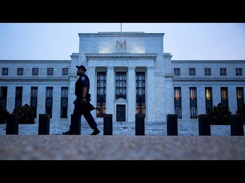 Federal Reserve Leaves Interest Rates Unchanged Following January Policy Meeting