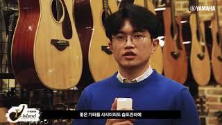 야마하 대리점 부산 삼광악기사 엘아일랜드 소개