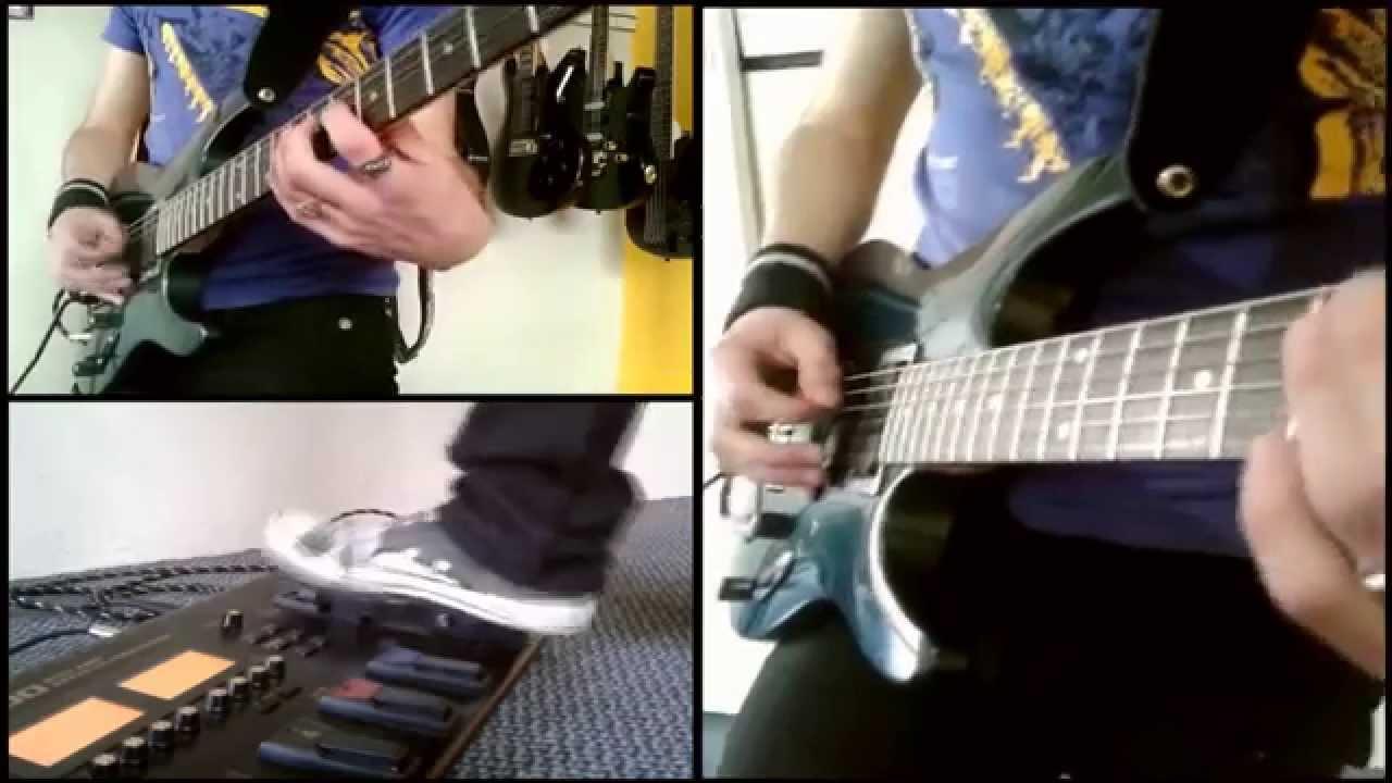 audioslave-like-a-stone-solo-cover-jorge-carpio-jorge-carpio