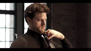 Zoltán Kodály: Sonata for Solo Cello, Op. 8 – II. Adagio (con grand' espressione) (Gabriel Schwabe)