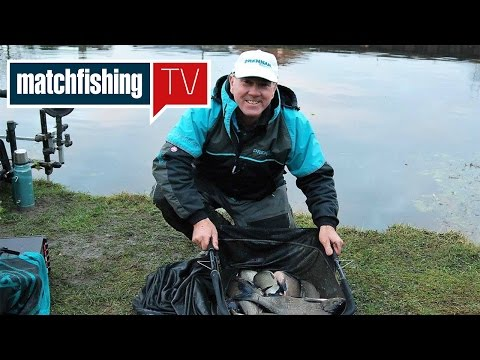 Match Fishing TV - Episode 44
