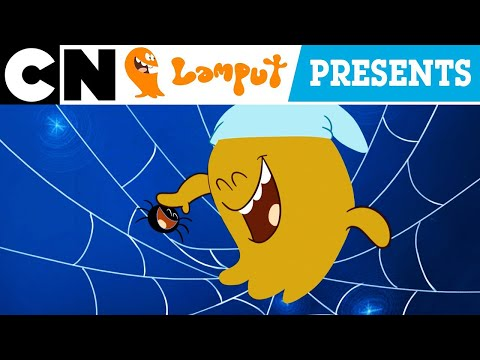 Lamput Presents   The Cartoon Network Show   EP 27