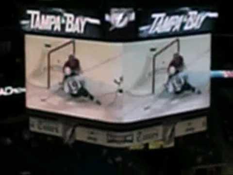 Tampa Bay Lightning Brad Richards tribute